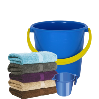 Bathroom & Laundry Accessories