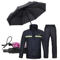 Umbrellas & Raincoats