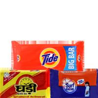 Detergent Bars