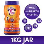 Cadbury Bournvita Health Drink Powder 1 kg