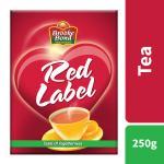 Red Label Leaf Tea 250 g (Carton)