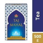 Taj Mahal Tea 500 g (Carton)
