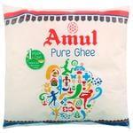 Amul Pure Ghee 500 ml (Pouch)