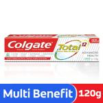Colgate Total Advanced Health Toothpaste 120 g