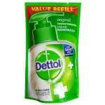 Dettol Original Liquid Hand Wash Refill 175 ml