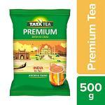 Tata Premium Tea 500 g