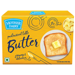 Motherdairy Table Butter 100 gm
