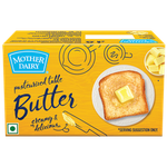 Mother Dairy Table Butter 500 g