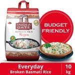 India Gate Mogra Basmati Rice 10 kg