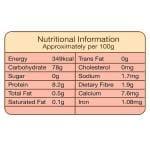 Daawat Devaaya Basmati Rice 1 kg