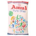 Amul Pure Ghee 1 Ltr Pouch