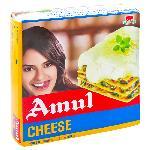 Amul Cheese Block 1 kg (Carton)
