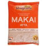 Bhagirathi Natural Stone Ground Makki Peeth / Atta 500 g