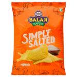 Balaji Simply Salted Wafers 45 g