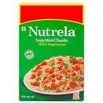 Nutrela Soya Wadi / Chunks Mini 200 g