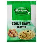 Madam Roasted Rawa / Sooji 500 g
