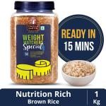 India Gate Weight Watcher Special Brown Rice 1 kg