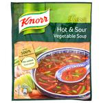Knorr Classic Hot and Sour Vegetable Soup 43 gm
