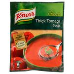 Knorr Classic Thick Tomato Soup 52 gm