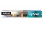 Apsara Platinum Pencils (10 Pencils)