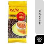 Kaffe Instant Blend Coffee 200 g