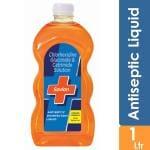 Savlon Antiseptic Disinfectant Liquid 1 L
