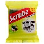 Scrubz Scrub Pad (7.5 cm x 7.5 cm)