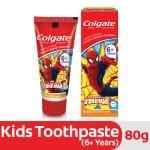 Colgate Batman Bubble Fruit Flavor Kids Toothpaste 80 g (6+ Years)