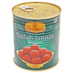 Haldiram's Nagpur Gulab Jamun 1 kg