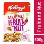 Kellogg's Fruit & Nut Crunchy Muesli 500 g