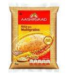 Aashirvaad Atta With Multigrains 5Kg