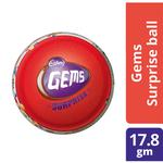Cadbury Gems Surprise Ball With Toy 17.8 gm