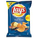 Lay's India's Magic Masala Potato Chips 90 g
