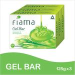Fiama Clear Spring Soap 125 gm (Pack of 3)