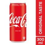 Coca Cola 300 ml Can