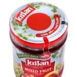Kissan Mixed Fruit Jam 700 g