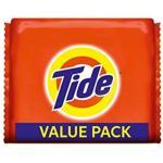 Tide Detergent Bar 200 g (Pack of 5)