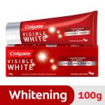 Colgate Visible White Dazzling White Toothpaste 100 g