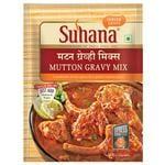 Suhana Mutton Gravy Mix Masala 80 g