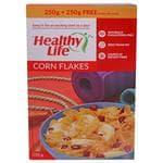 Healthy Life Cornflakes 250 gm (Buy 1 Get 1 Free)