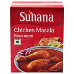 Suhana Chicken Masala 100 g