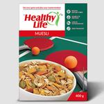 Healthy Life Muesli 400 gm