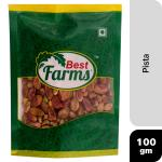 Best Farms Green Pistachios 100 g