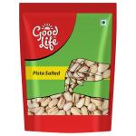 Good Life Roasted & Salted Pistachios 200 g