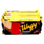 Dukes Waffy Wafers Assorted Pack 75 g (Pack of 6)