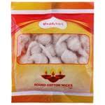Shubhkart Round Cotton Wicks 7 gm