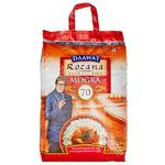 Daawat Rozana Mogra Basmati Rice 10 kg