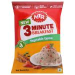 MTR 3 Minute Breakfast Instant Vegetable Upma Mix 60 g