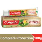 Colgate Swarna Vedshakti Toothpaste 100 g