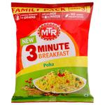 MTR 3-Minute Breakfast Instant Poha Mix 160 g